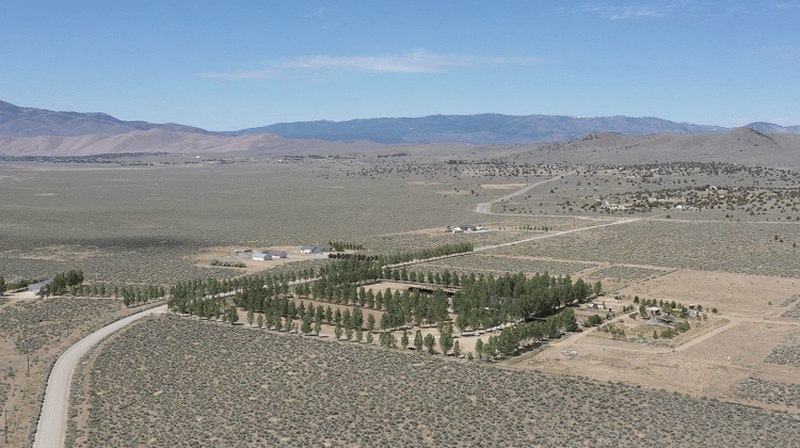 Red Rock NV Homes For Sale