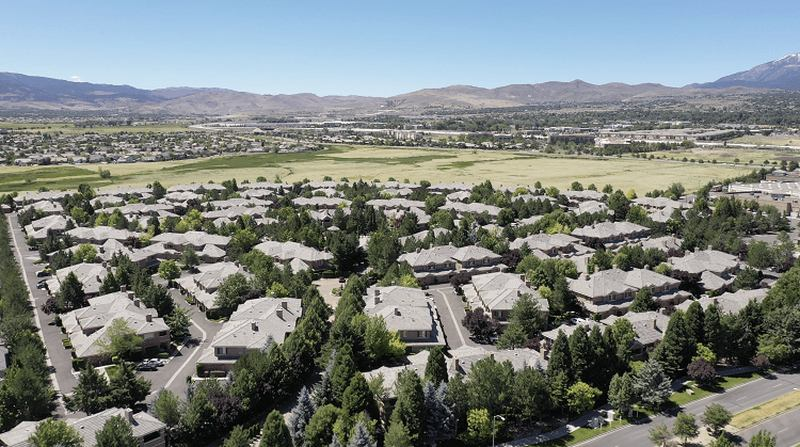 South Meadows NV Homes For Sale