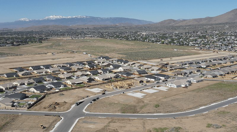 Spanish Springs NV Homes For Sale