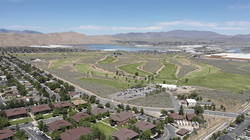 Stead NV Homes For Sale
