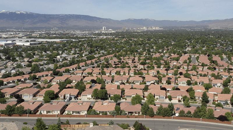 Vistas NV Homes For Sale
