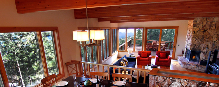 Luxury Homes Incline Village NV