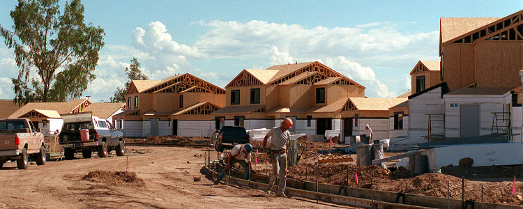 10 Tips for Buying a New Construction Home