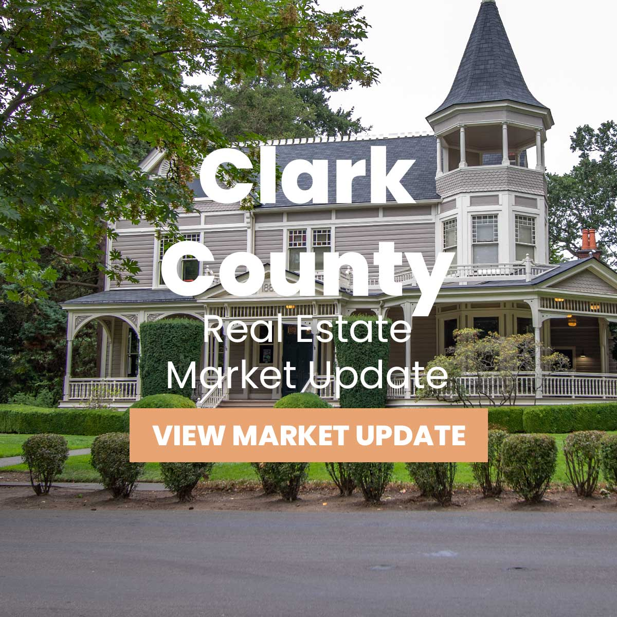 Clark County Real Estate Market Update