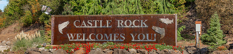 Castle Rock, WA Community