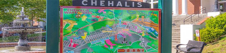 Chehalis, WA Community