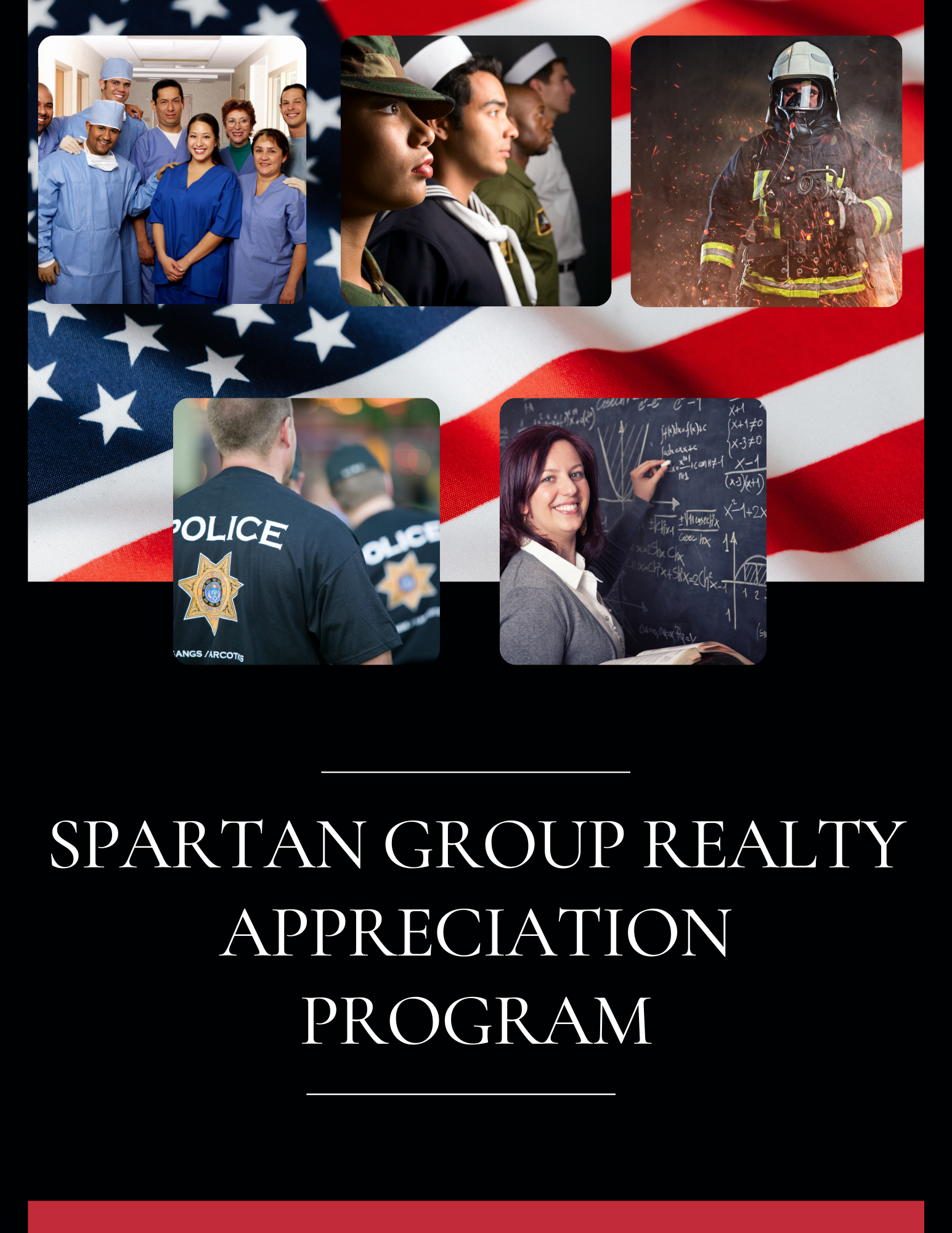Spartan Appreciation Program Page 1