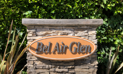 Bel Air Glen Neighborhood