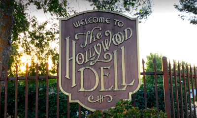 Hollywood Dell Real Estate