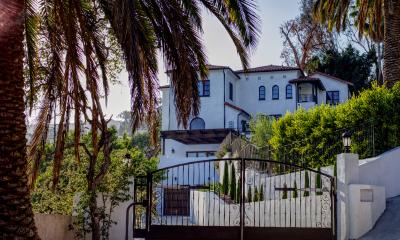 Hollywood Heights Neighborhood Los Angeles