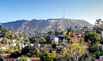 Hollywood Hills Luxury Real Estate