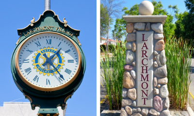Larchmont Village Real Estate