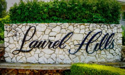 Laurel Hills - Upper Laurel Canyon