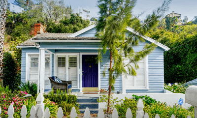 Los Angeles Cottage Home