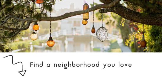Los Angeles Neighborhoods
