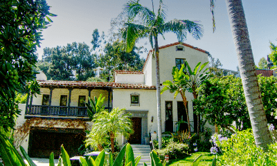 Spanish Homes For Sale In Los Angeles