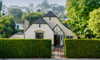 Los Angeles Tudor Homes