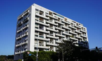 Los Angeles Condos for Sale