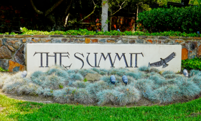 The Summit Gated Community
