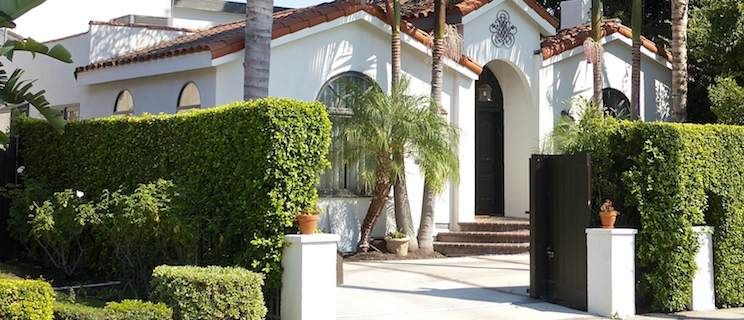 Beverly Grove Real Estate Agents