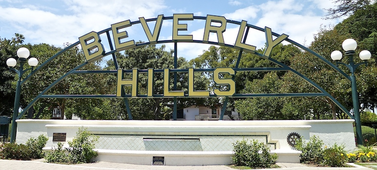 Beverly Hills Real Estate Agents