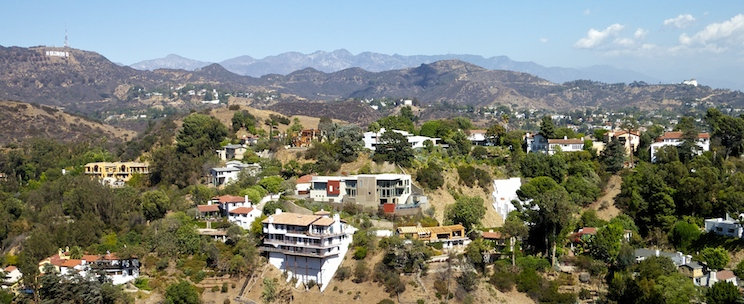 Hollywood Hills Real Estate Agents