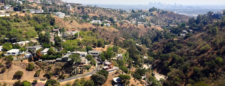 Laurel Canyon Real Estate Agents