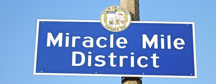 Miracle Mile District