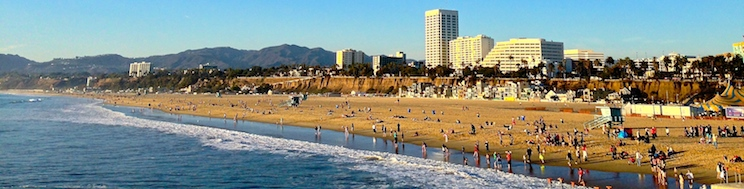 Santa Monica Real Estate Agents