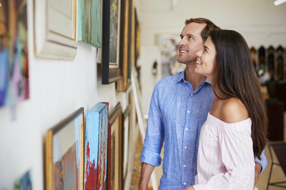 Best Art Galleries To Visit Year Round | Cedar City, UT
