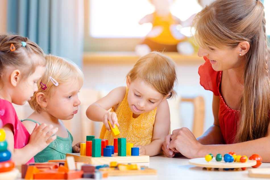 Childcare Options in Cedar City, Utah, Across All Price Ranges
