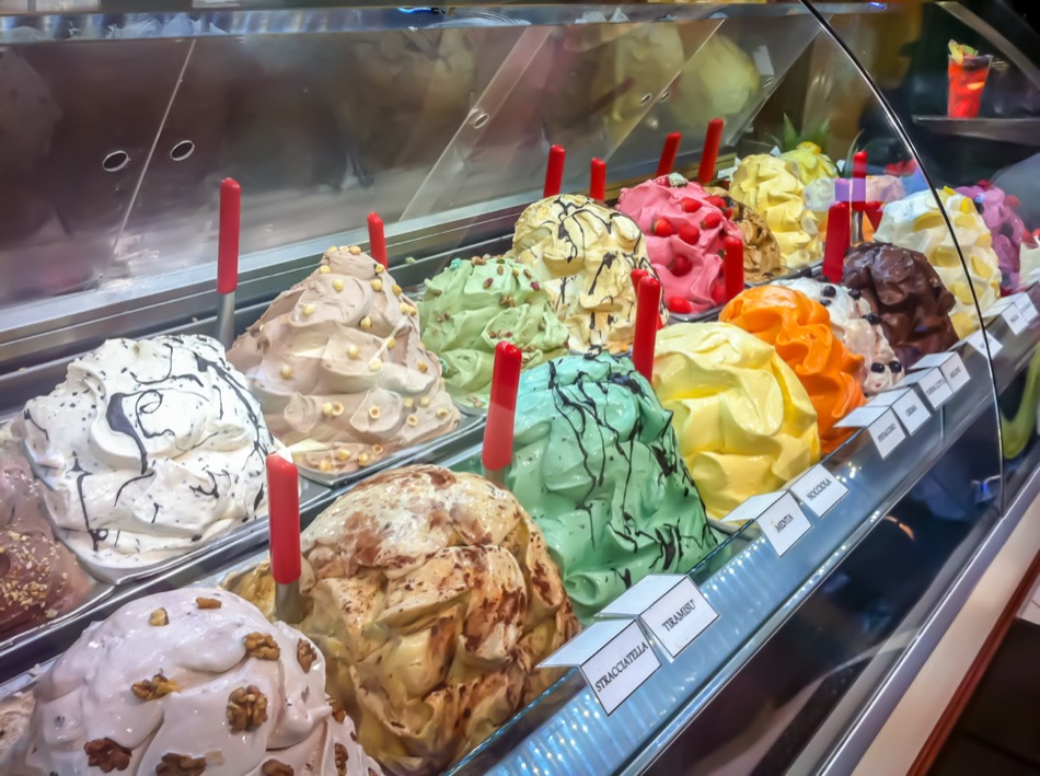 The Best Ice Cream Parlors in Cedar City, UT