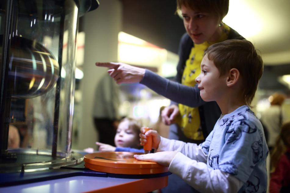 The Best Activities for Kids in Cedar City, Utah
