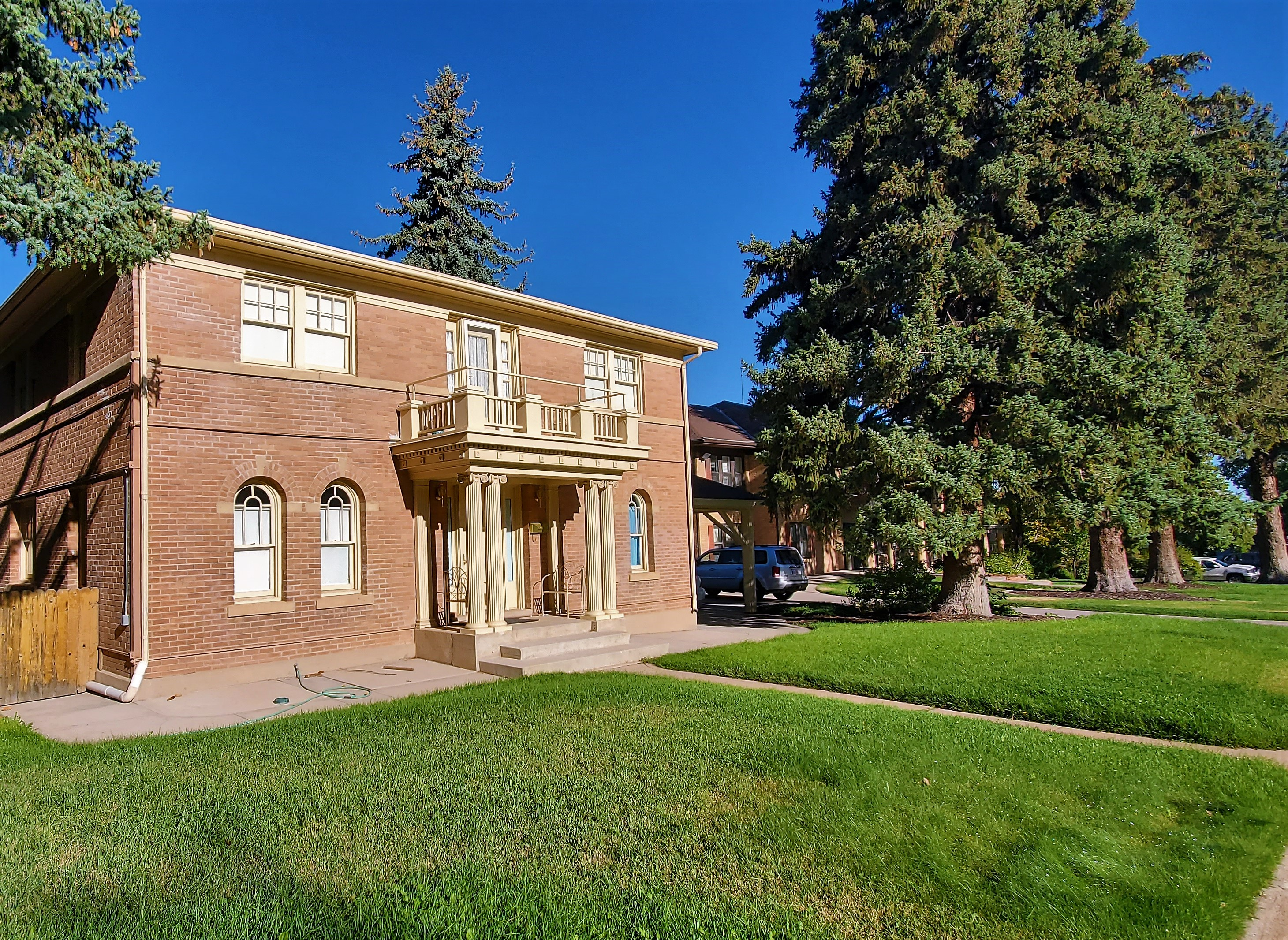 Historic Cedar City home