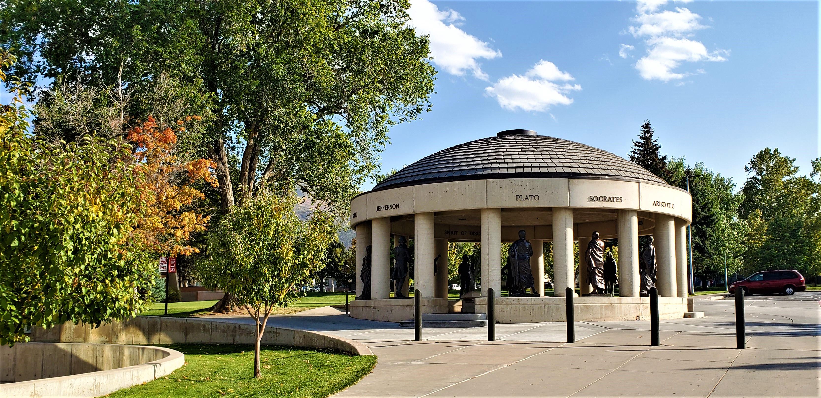 Southern Utah University Centurium