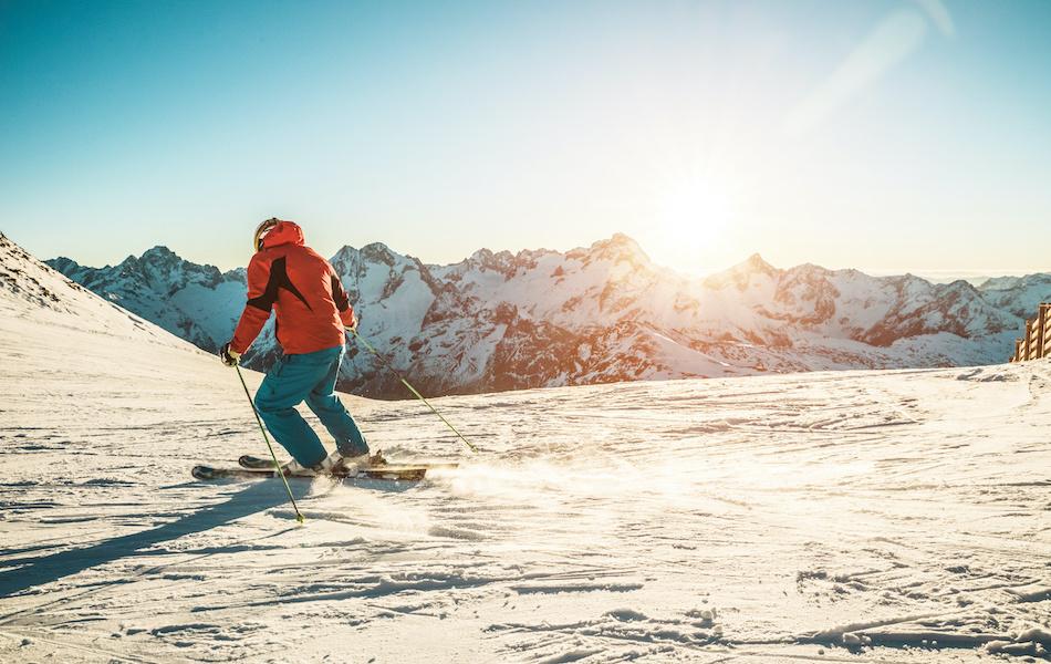 The Top Ski Resorts Near Cedar City, Utah