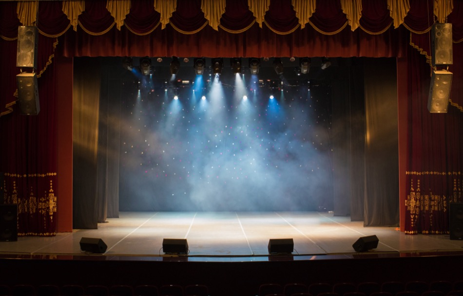 Book Tickets Today at These Top Theatres in Cedar City, UT