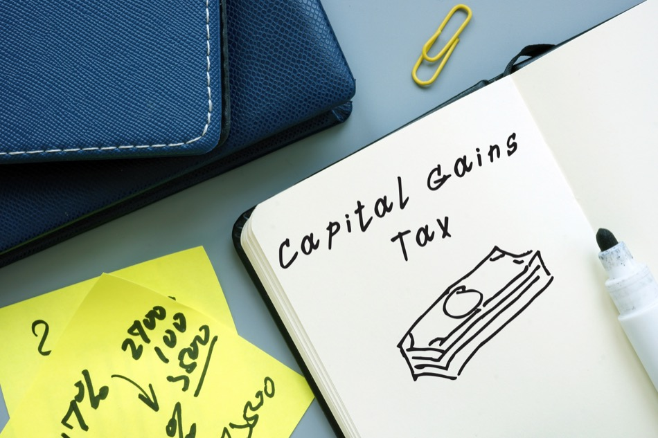 What Is Capital Gains Tax and How Does It Apply to a Home Sale?