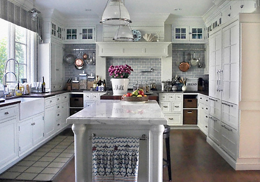 10 Things that can Ruin The Look of your Kitchen