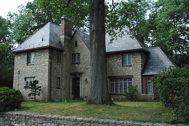 Glen Echo Columbus Homes for Sale