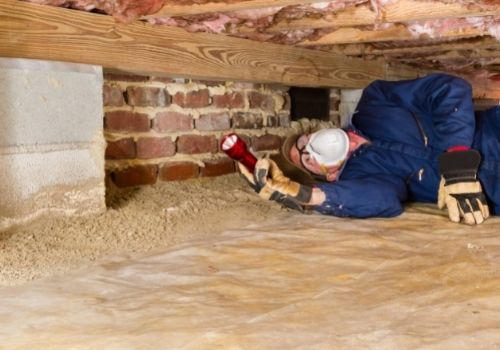 What's in Your Columbus Home's Crawl Space?