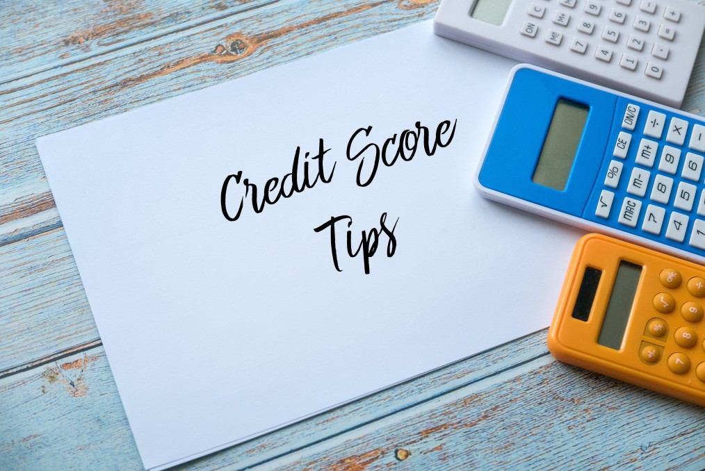 7 Ways to Increase Your Credit Score for a Lower Interest Rate