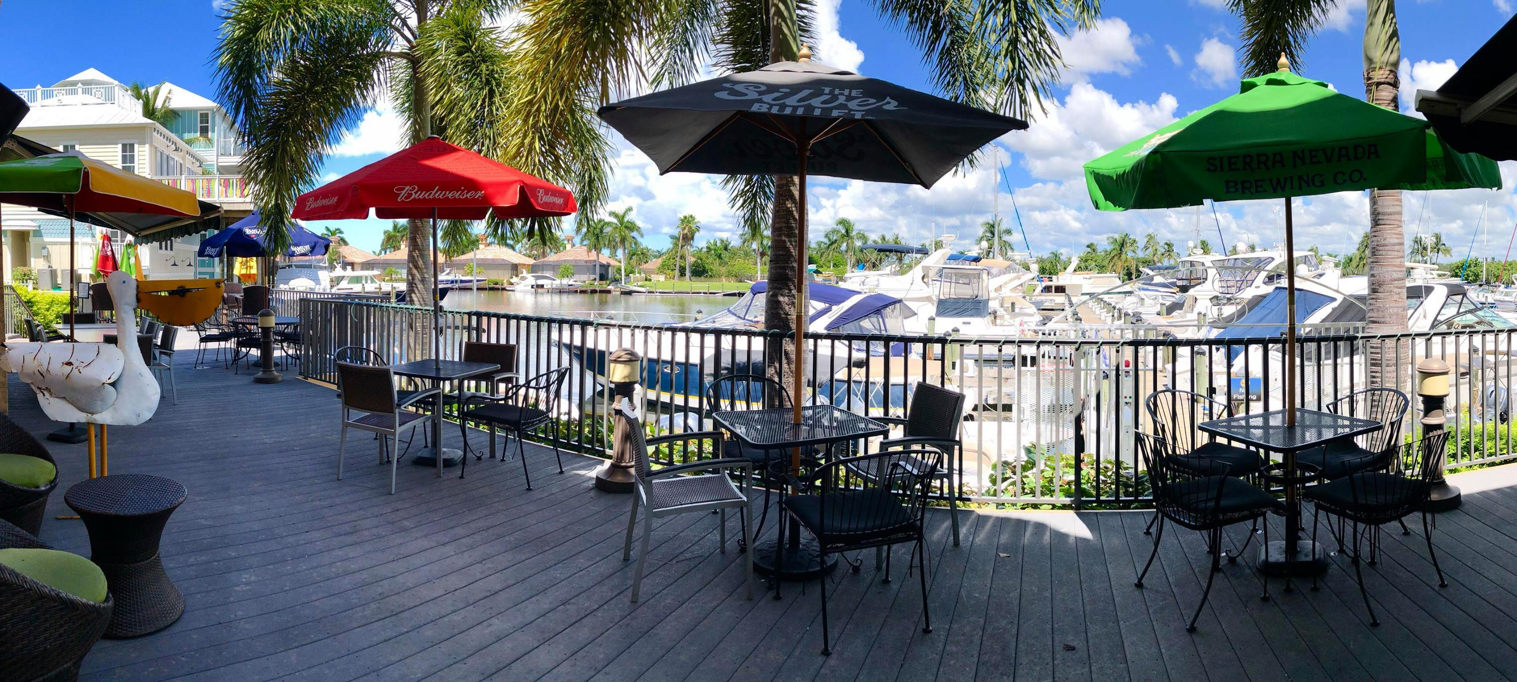Cape Harbour Oyster Bar & Grill