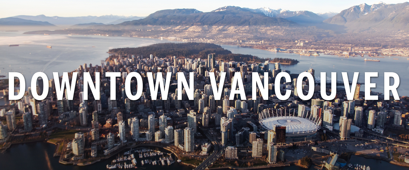 Downtown Vancouver Real Estate
