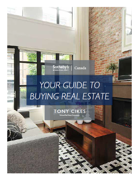 Free eGuide for buying real estate in Vancouver bc