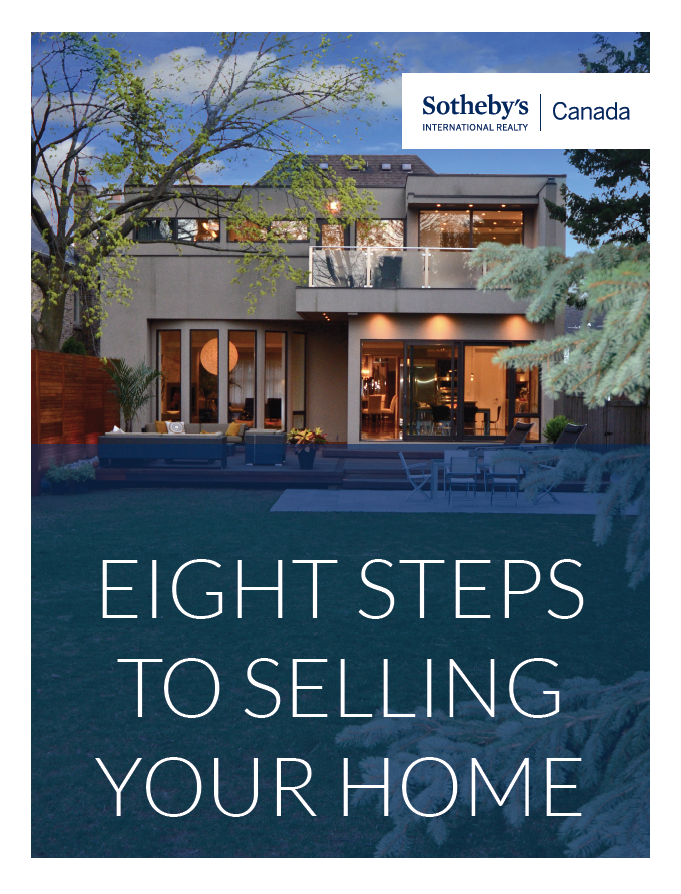 Free eGuide for selling real estate in Vancouver bc