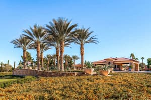 Las Vegas gated homes for sale
