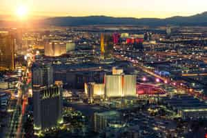Las Vegas NV real estate