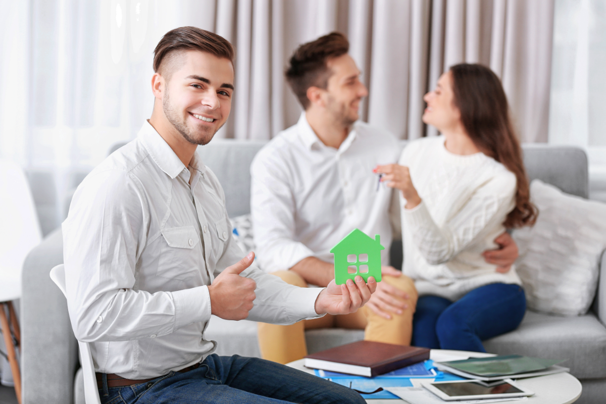 Become A Real Estate Agent