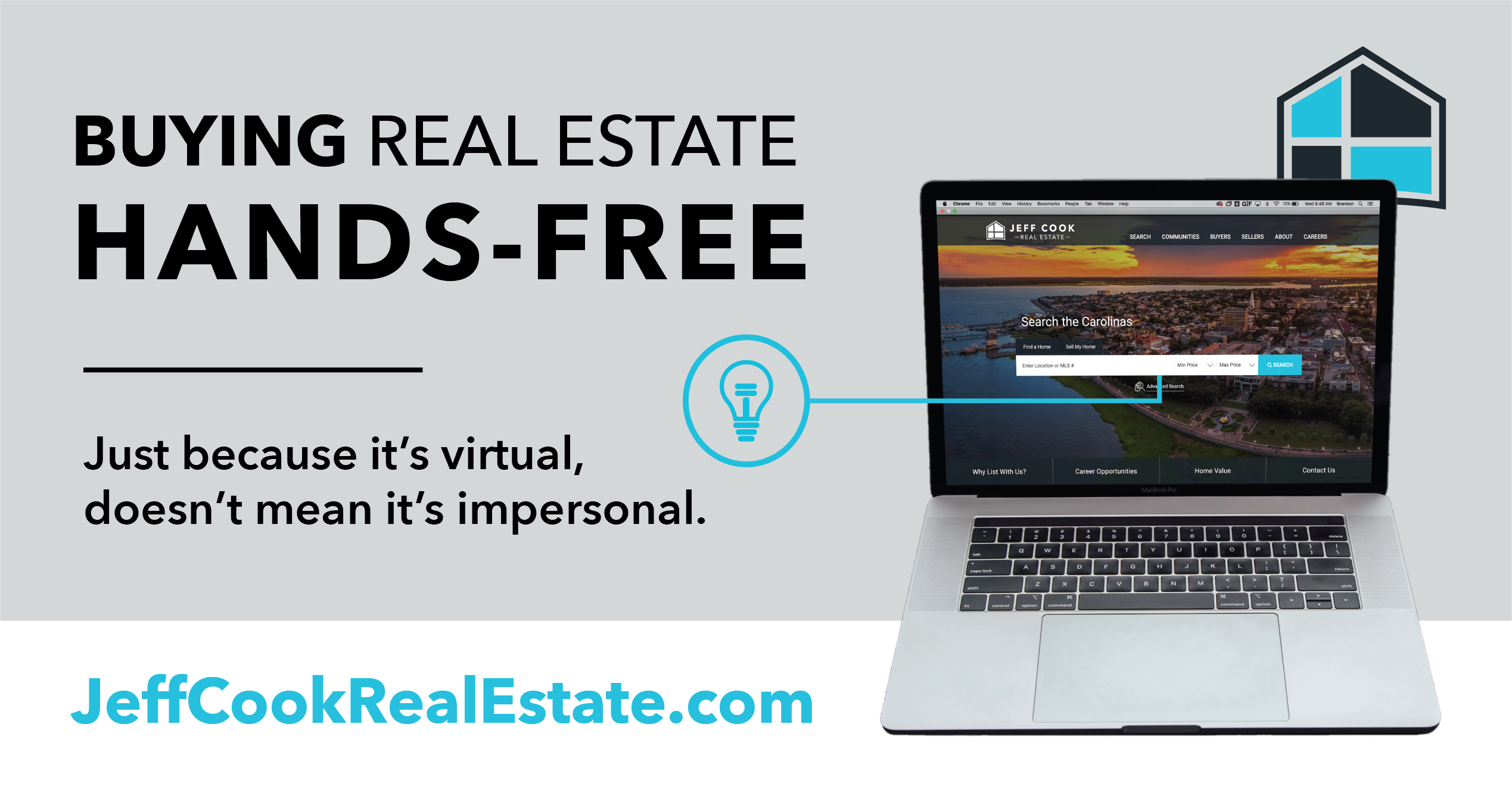 Buying Real Estate Hands-Free